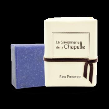 Savon à froid Bleu Provence