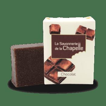 Savon à froid Chocolat